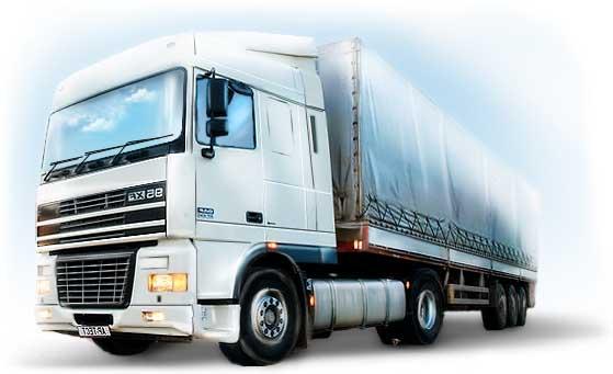 грузоперевозки (15 тонн)